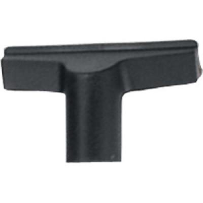 Запчасти для пылесосов LAVOR Pro  насадка маленькая прямоугольная (ø 35 мм)