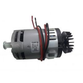 Мотор привода щетки для BR 530 Bp Bat Pack
