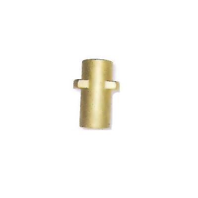 Idrobase штыковое соединение из латуни (бытовой Karcher)
