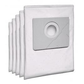 Флисовые фильтр-мешки для пылесоса серии NT 35