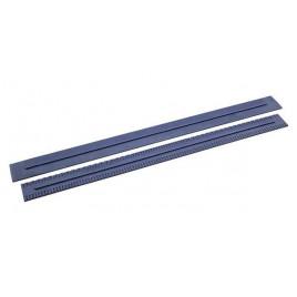 Уплотнительные полосы для всасывающей балки Karcher, 960 мм, синие