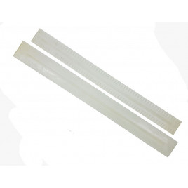 Стяжки двусторонние, маслостойкие для Karcher, 790 мм