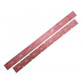 Комплект резиновых лезвий для сквиджа IPC Gansow CT 30 C 45