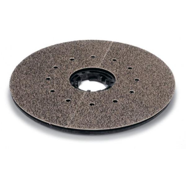 Диск-Ежик (липучка) для крепления наждачных кругов TTA-24B
