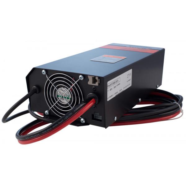 Зарядное устройство ProHF E 48-30